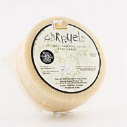 Cured MSpanish Manchego Cheese Wheel 3Kg