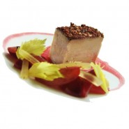 Fresh Duck Foie Gras ~500g