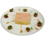 Duck Foie Gras Terrine ~250g - AAA Grade Hand Made
