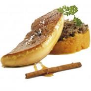 Rougie Flash Frozen Foie Gras Sliced 1kg