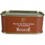 Rougie Bloc of Duck Foie Gras 200g