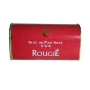 Rougie Bloc Of Goose Foie Gras 210g