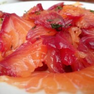 Swedish Beetroot Gravadlax 1.5Kg