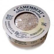 Camembert au Calvados 250g